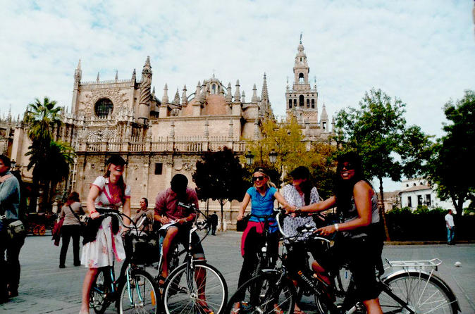 seville-electric-bike-tour-in-seville-123265